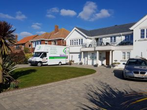 House Removals In Rayleigh