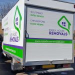 House Removals In Leigh On Sea
