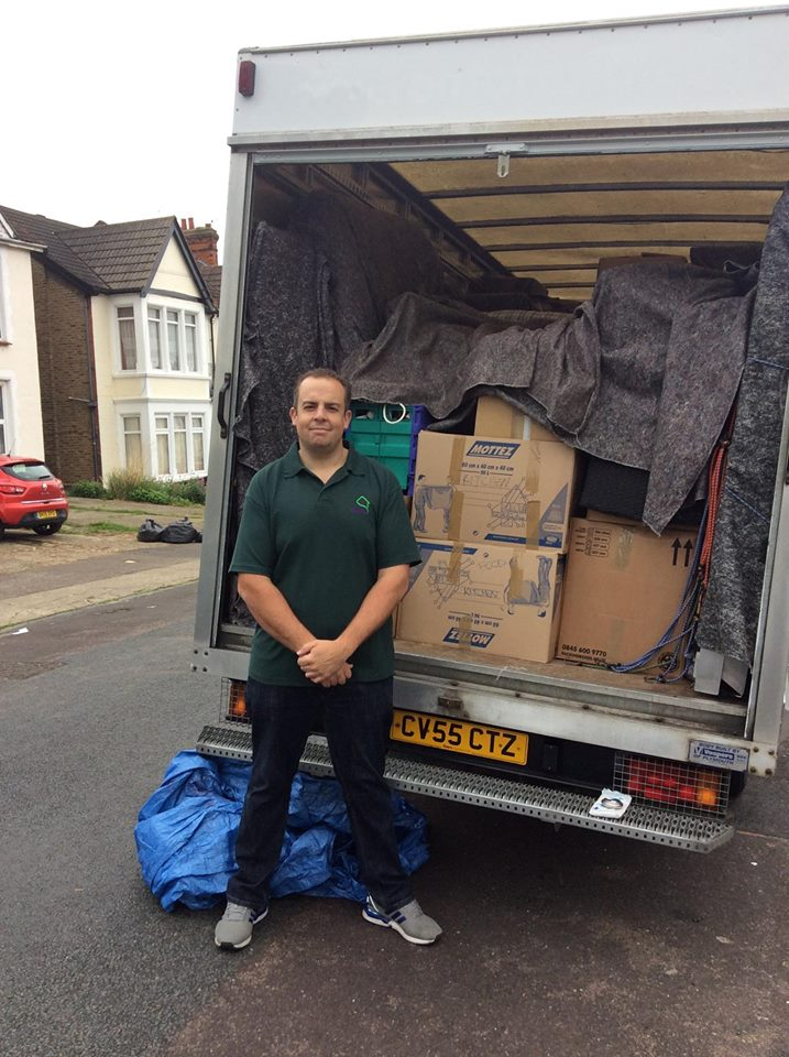 Best Removal Man In Essex