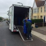 house removals in essex