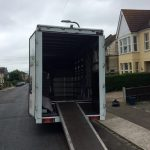 basildon removals