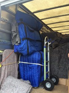 house removals in southminster