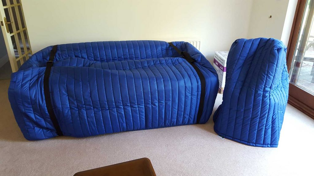 how to move a couch kent removals