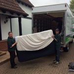 Mattress Moving