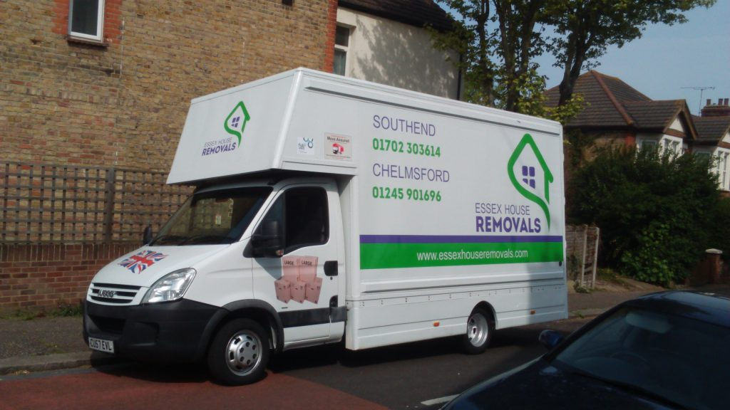 Southend Removals