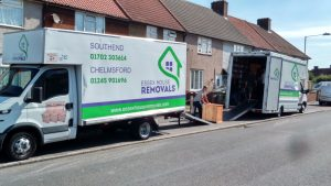 Dagenham Removals