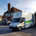 Home Removals In Essex