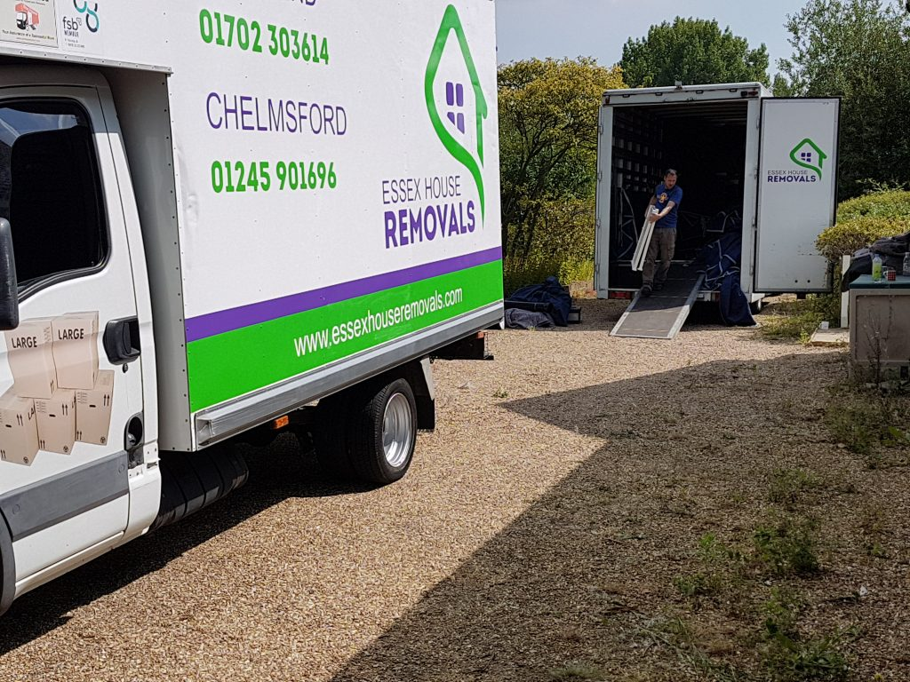 removals company essex house removals