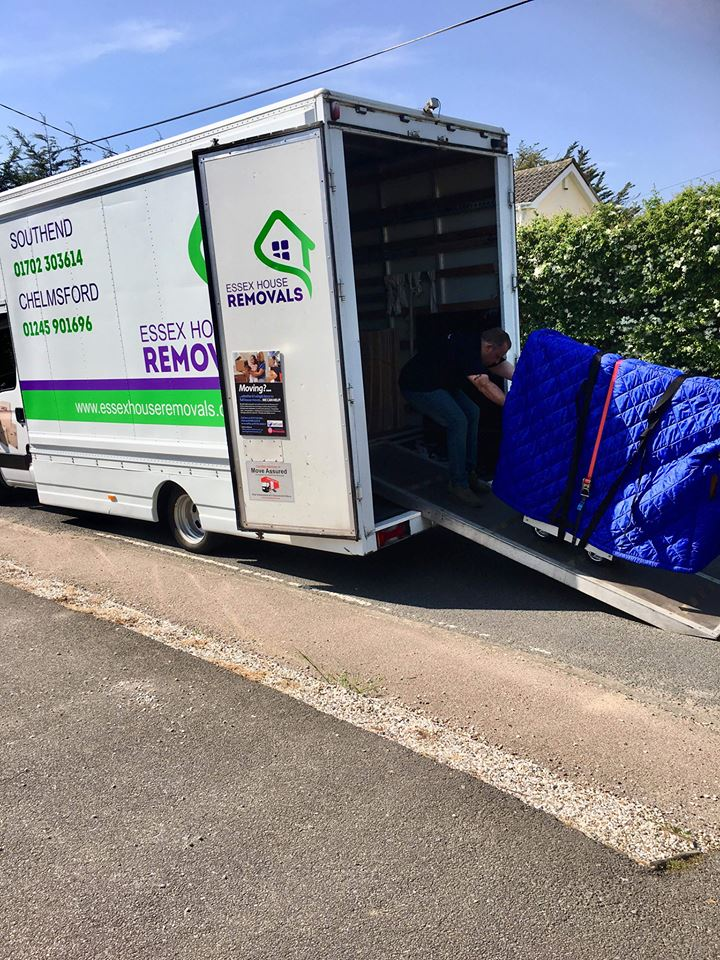 Chelmsford Removals Company