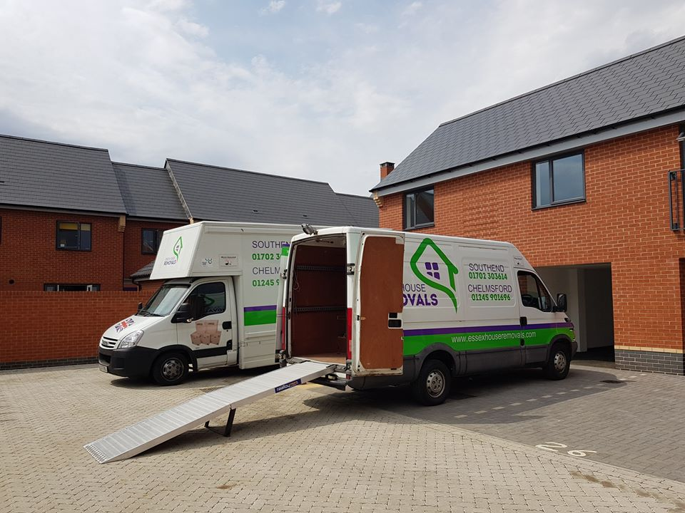 Essex Removals Company