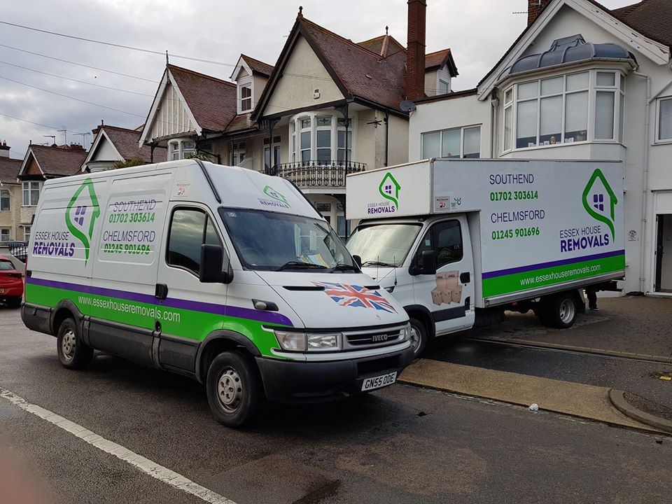 Southend Removals Company